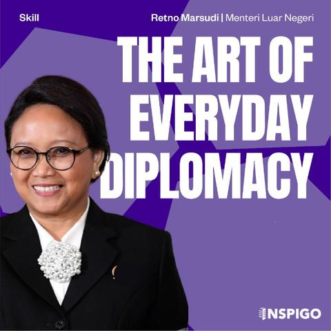 The Art of Everyday Diplomacy