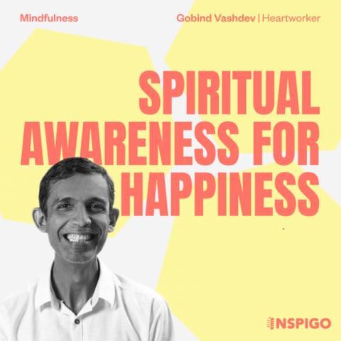 Spiritual Awareness for Happiness