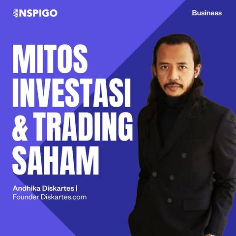 Mitos Investasi & Trading Saham